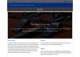 affordableenergysolutions.com.ng