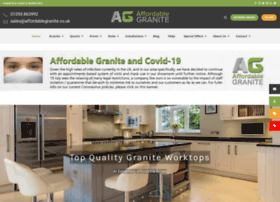 affordablegranite.co.uk