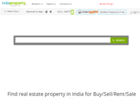 affordablehousing.indiaproperty.com