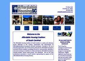 affordablehousingsc.org