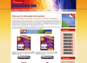 affordableink.com.au