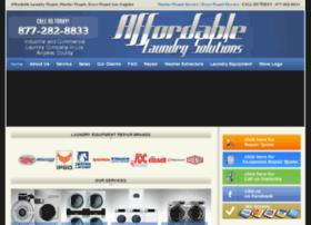 affordablelaundry.com
