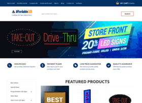 affordableled.com