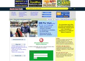 affordablemedicalclinic.net
