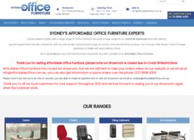 affordableoffice.com.au