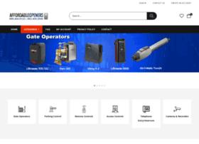 affordableopeners.com