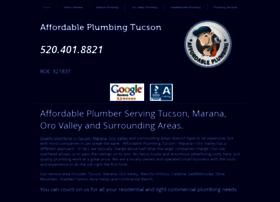 affordableplumbingtucson.com