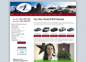 affordablerentacarandsales.com