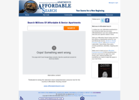affordablesearch.com