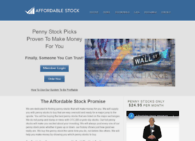 affordablestock.com