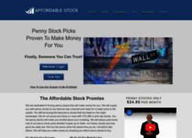 affordablestock.com