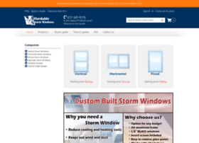 affordablestormwindows.com