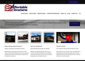 affordablestructures.com
