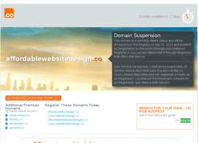 affordablewebsitedesign.co