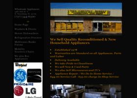 affordablewholesaleappliances.com