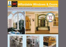 affordablewindows.com