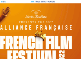 affrenchfilmfestival.org
