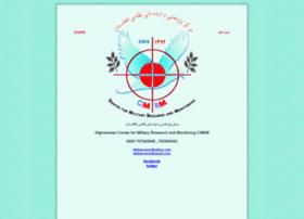 afghancmrm.org