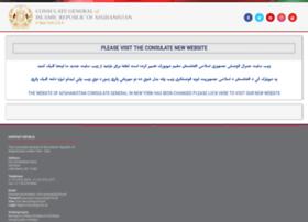 afghanconsulate-ny.org