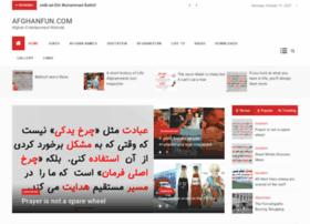 afghanfun.com