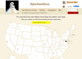afghanhound.rescueme.org