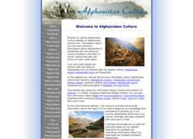 afghanistan-culture.com