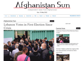 afghanistansun.com