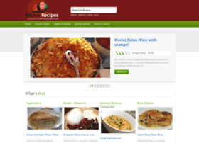 afghankitchenrecipes.com