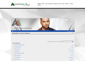 afghanmusik.com