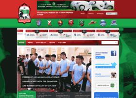 afghanpremierleague.com