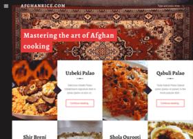 afghanrice.com