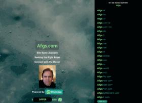 afgs.com