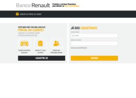 afi.portalfinanceirarenault.com.br
