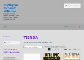 afiliados.tomaset.com