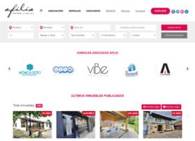 afiliainmobiliarias.com
