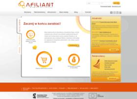 afiliant.com