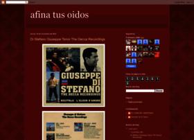afinatusoidos.blogspot.com