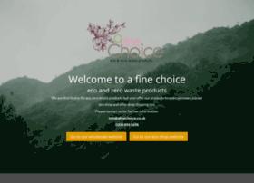 afinechoice.co.uk
