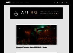 afinewshq.com