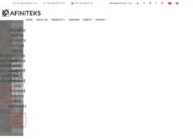 afiniteks.com
