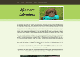 afinmore.co.uk