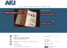 afji.com
