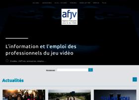 afjv.com