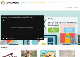 afkarmena.com