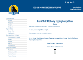 afl.royalwolf.com.au