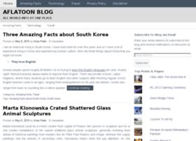 aflatoonblog.com
