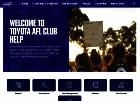 aflcommunityclub.com.au