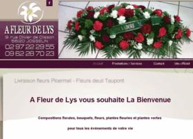 afleurdelys.fr