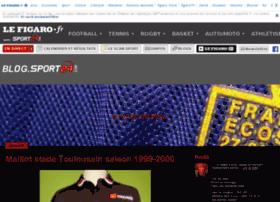 afleurdepeau.sport24.com