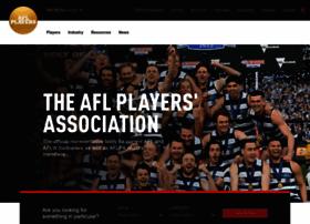 aflplayers.com.au